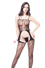 Load image into Gallery viewer, Bodystocking Y-4121