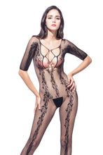 Load image into Gallery viewer, Bodystocking Y-4130