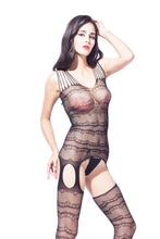 Load image into Gallery viewer, Bodystocking Y-4194