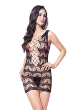 Load image into Gallery viewer, Bodystocking Y-4214