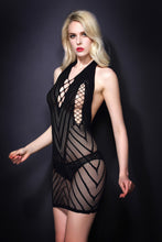 Load image into Gallery viewer, Bodystocking Y-4284-3