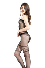 Load image into Gallery viewer, Bodystocking Y-4405-3