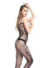 Load image into Gallery viewer, Bodystocking Y-4473