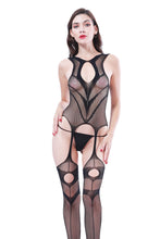Load image into Gallery viewer, Bodystocking Y-4486-3