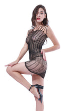 Load image into Gallery viewer, Bodystocking Y-4583