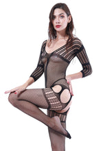 Load image into Gallery viewer, Bodystocking Y-4608