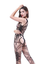 Load image into Gallery viewer, Bodystocking Y-4622