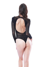 Load image into Gallery viewer, Bodystocking Y-4628