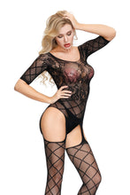 Load image into Gallery viewer, Bodystocking Y-4738-2