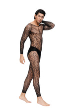 Load image into Gallery viewer, Bodystocking Y-4848-3