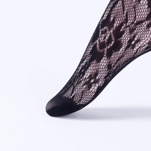 Knee High Stockings Z-3003