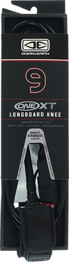 One XT Longboard Knee Leash