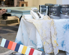 Good Bones Furniture Paint