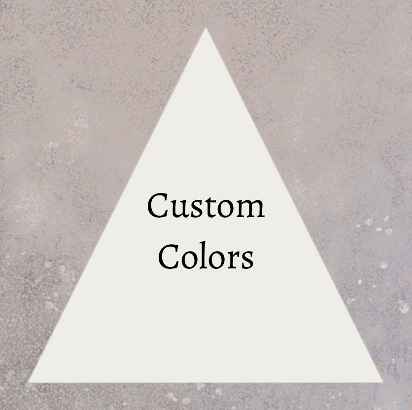 All Custom Colors