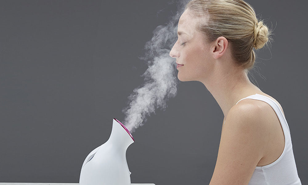 10 Reasons Everyone Should Use A Facial Steamer
