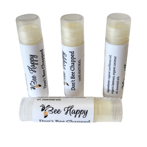 Don't Bee Chapped Lip Balm