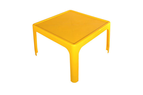 Table Yellow