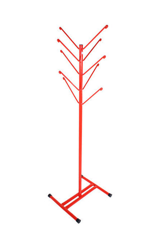 Apron Stand - Red