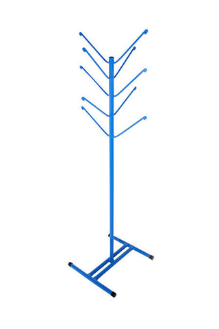 Apron Stand - Blue