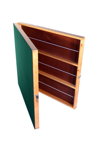 Folding Bookcase Unit