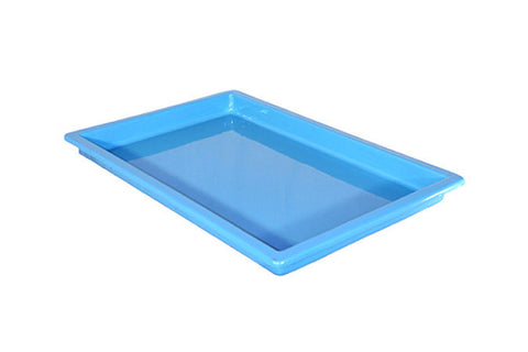 "Glass Fibre Tray ""B"" 55Mm Deep"