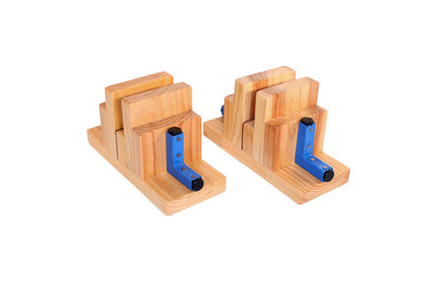 Balance Board Edge Supports - Small - Pair