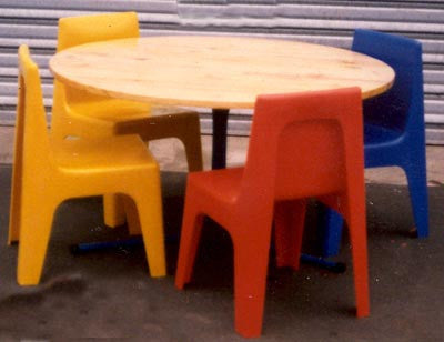 Table Round Or Square