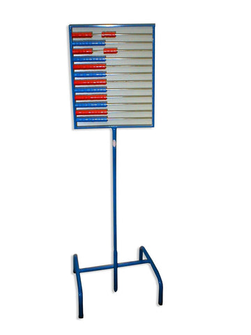 Abacus - Free Standing - 100