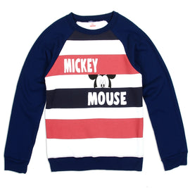 MICKEY MOUSE BOYS TODDLER SWEATSHIRT