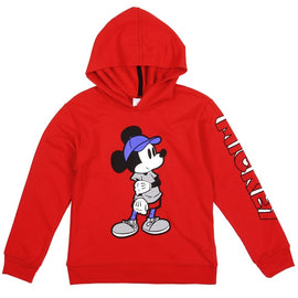 MICKEY MOUSE BOYS SWEATSHIRT