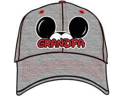 RG GRANDPA FAN ADULT BASEBALL