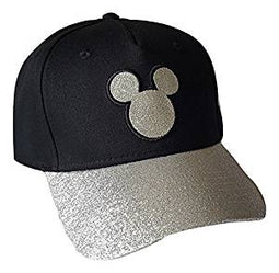 FL MICKEY SHIMMER ADULT BB.CAP