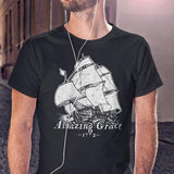 Amazing Grace T-shirt | 1772