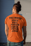 All My Role Models Went to Prison | Orange TShirt