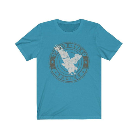 Wings Like Eagles Shirt | Isaiah 40:31