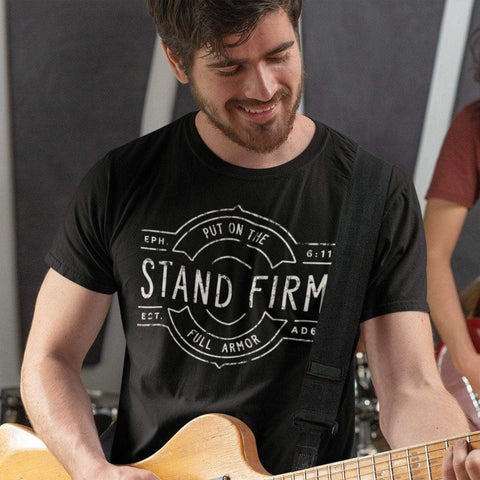 Stand Firm T-shirt