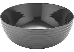 Homestead Charcoal 22cm Serving Bowl