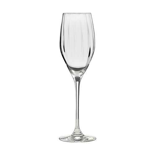 Twill Set of 6 Prosecco Glasses 170ml