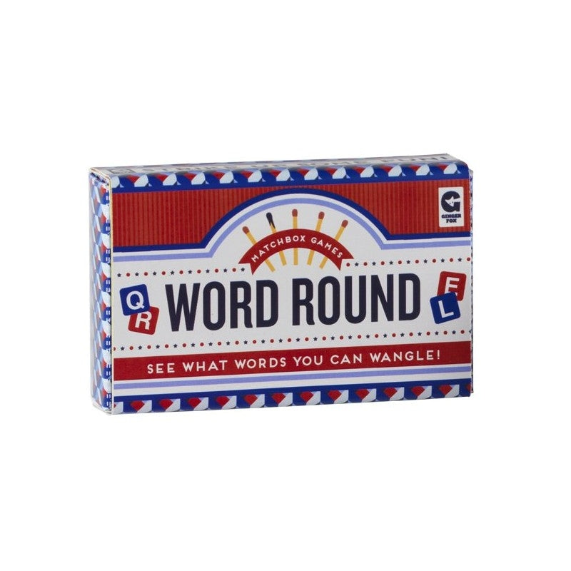Matchbox Games - World Round