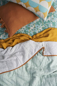 Tobacco Pillowcase Sets