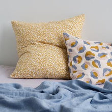 Load image into Gallery viewer, Paloma Linen Euro Pillowcases