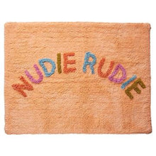 Load image into Gallery viewer, Nudie Rudie Bath Mat Tigre