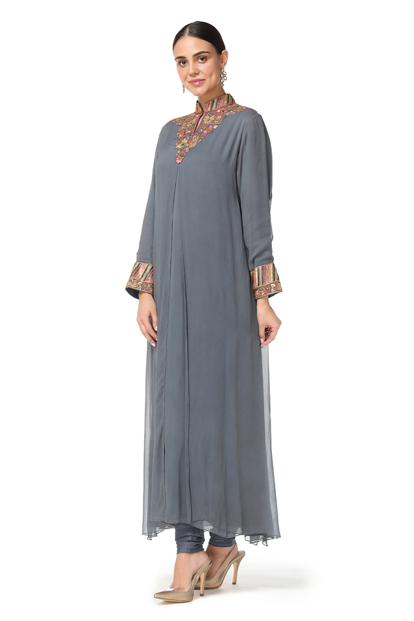 Raina Kurta Set