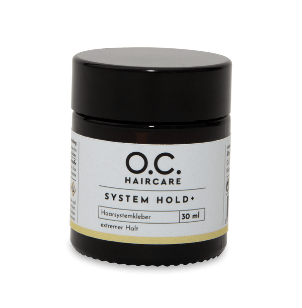 SYSTEM HOLD+ - O.C. Hairsystems