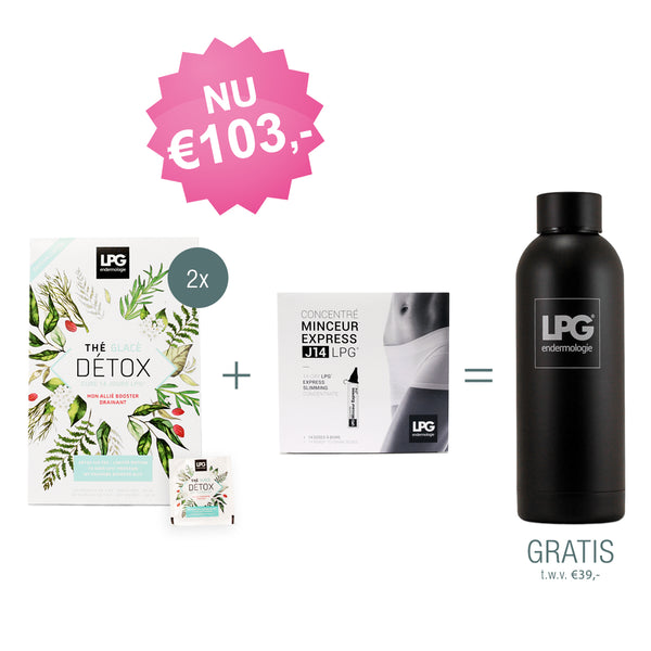 LPG Detox Slimming (offer)