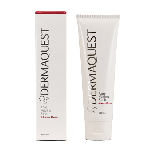 Dermaquest Algae Polishing Scrub