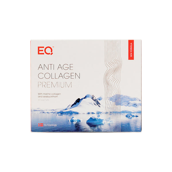 EQ Anti age collagen