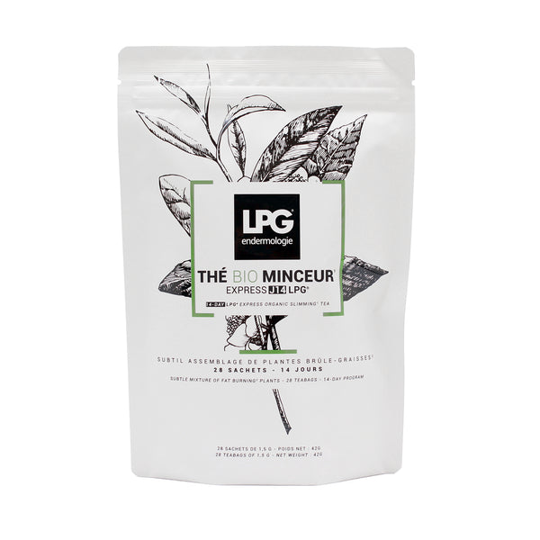 LPG 14 day Express Organic Slimming Tea