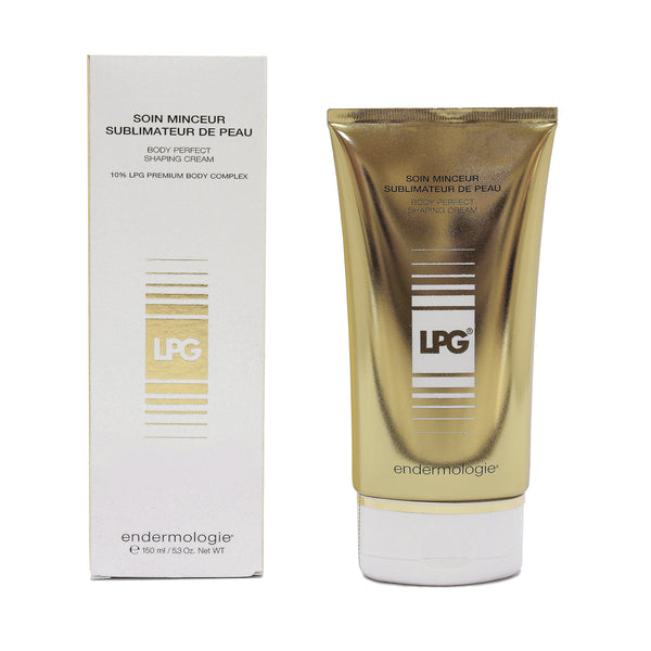 LPG Body Body Perfect Shaping Cream