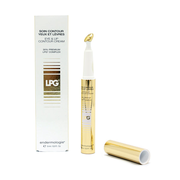 LPG Face Eye & Lip Contour Cream